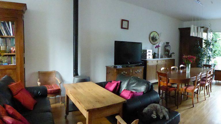 Maison intérieur 1